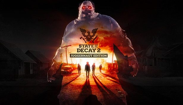 state of decay 2 steam release-2