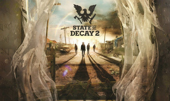 state of decay 2 steam release-4