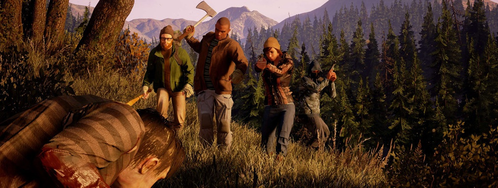 state of decay 2 steam release-5