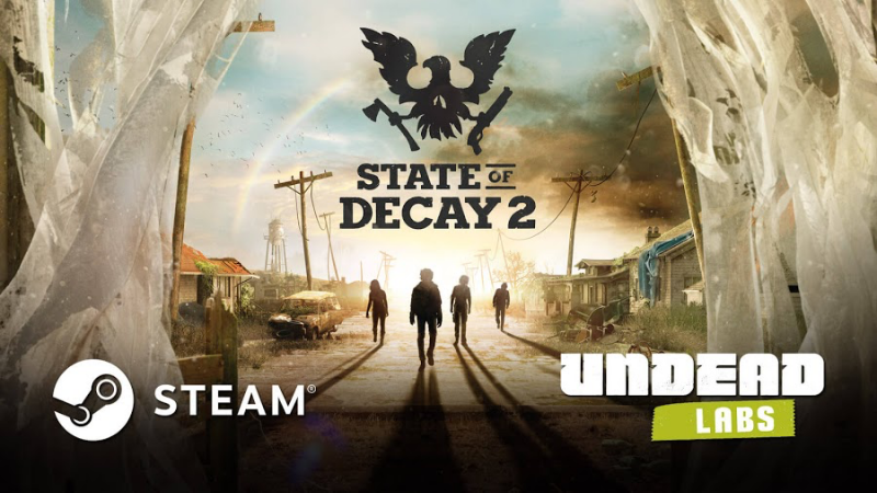 state of decay 2 steam release-6