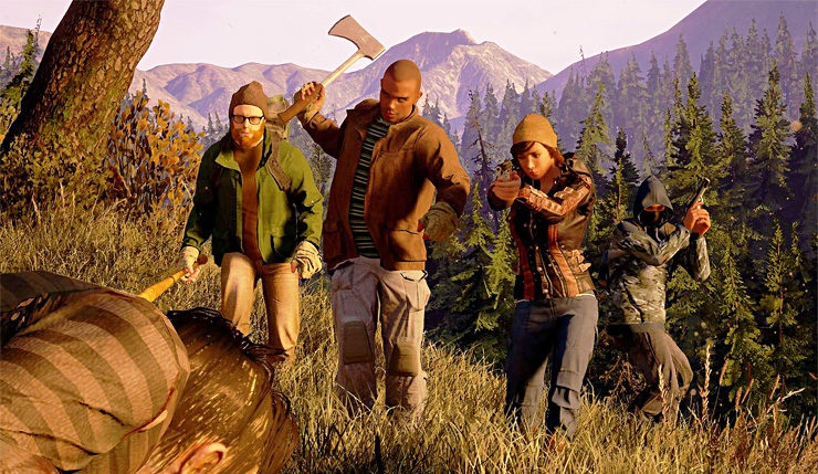 state of decay 2 steam release-7