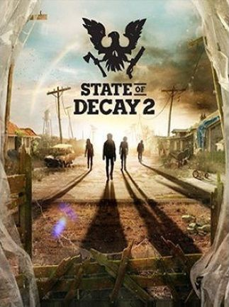 state of decay 2 steam release-9