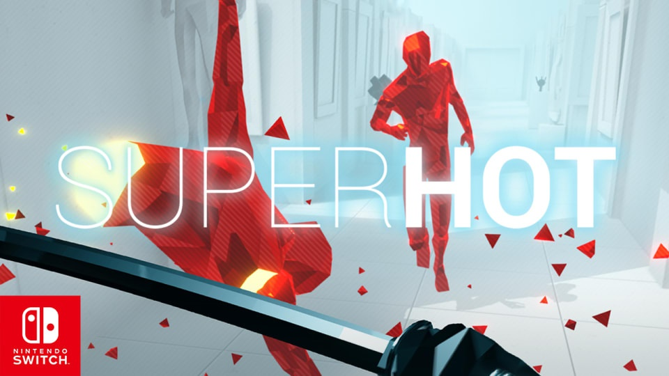 how long is superhot-3