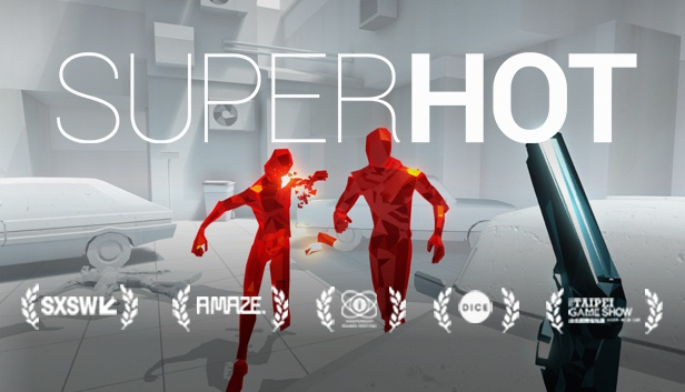 how long is superhot-4
