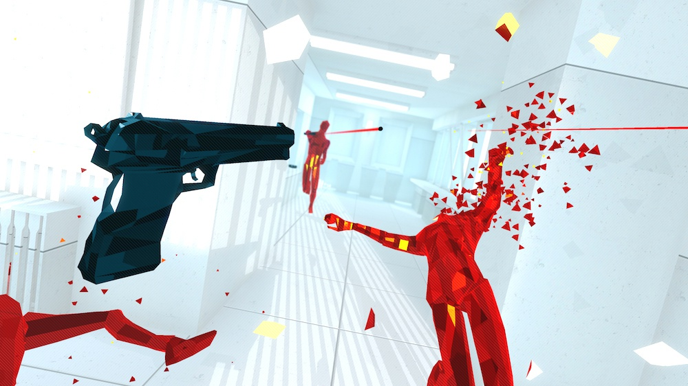 how long is superhot-5