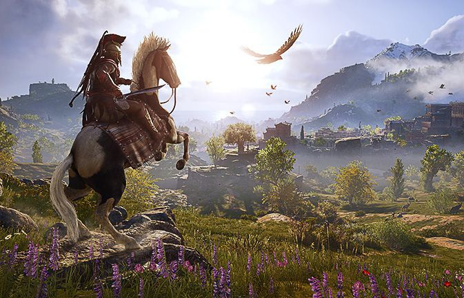 game with highest system requirements 2017-3