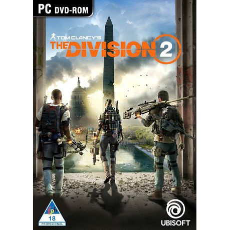 buy the division 2 pc-5
