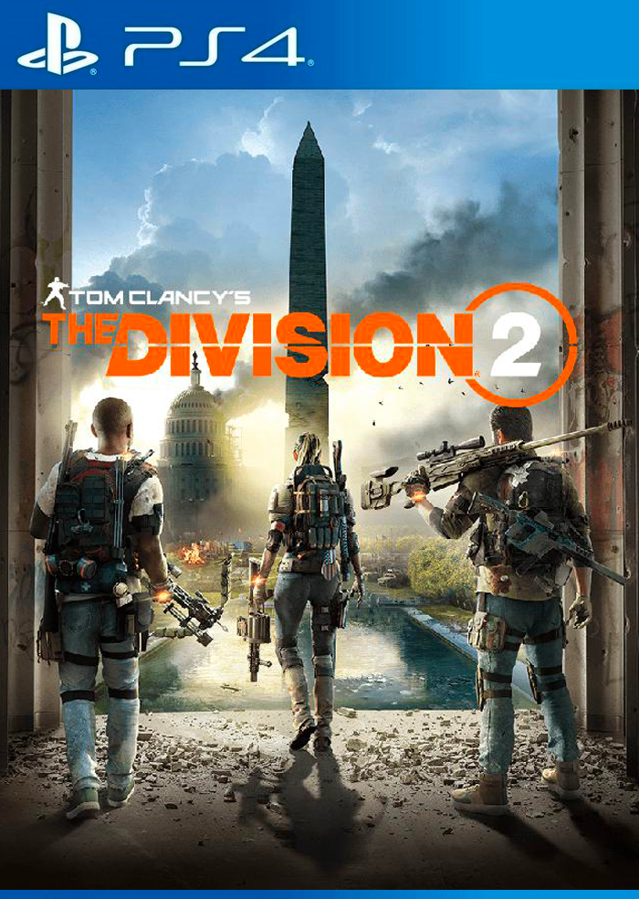 buy the division 2 pc-9