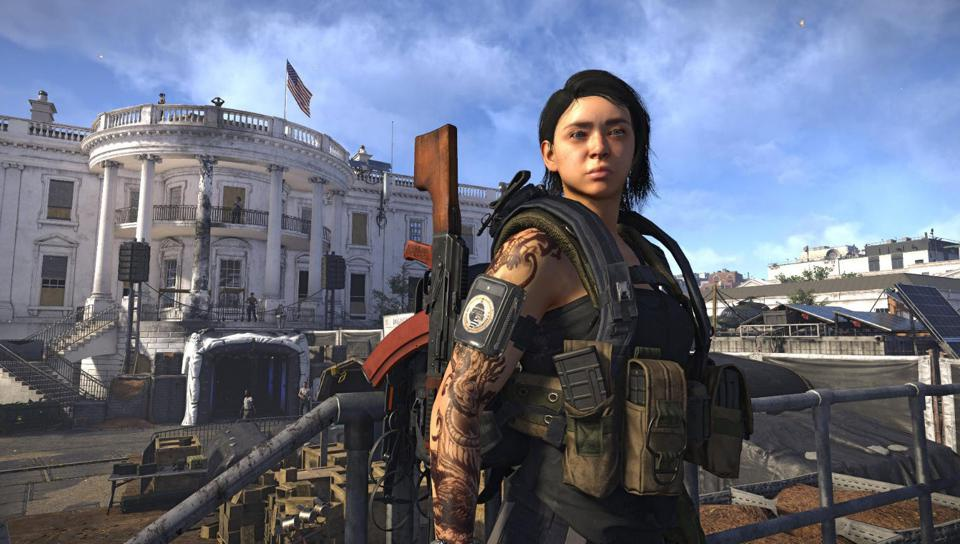 the division 2 sales-0