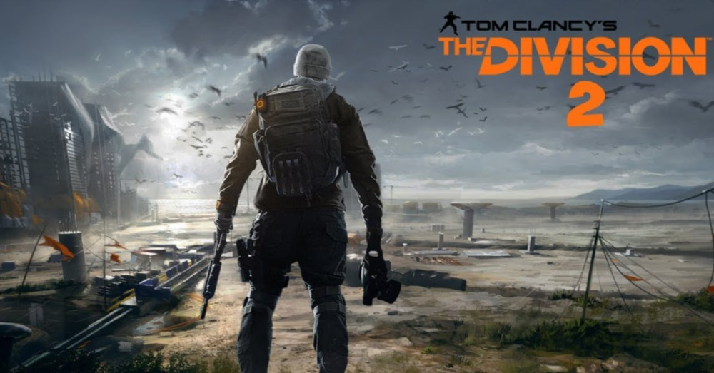 tom clancy's the division 2 release date-1