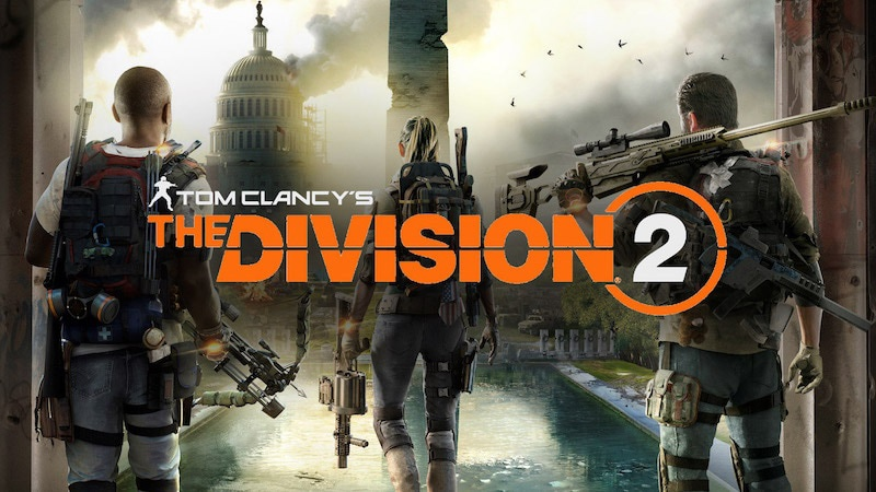 tom clancy's the division 2 release date-2