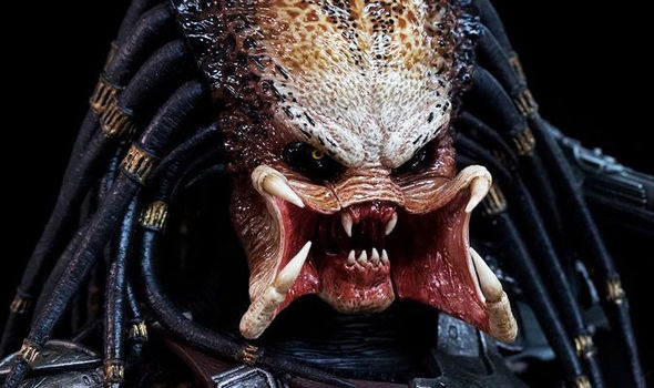 when does predator come out-1