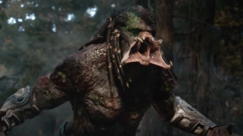 when does predator come out-3