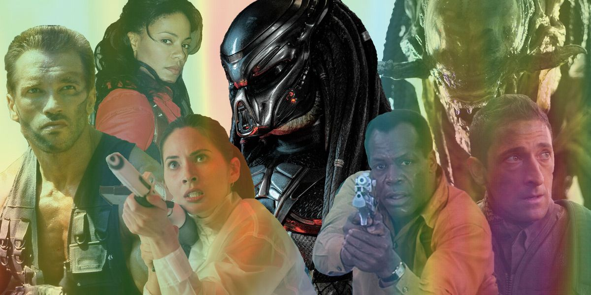 when does predator come out-5