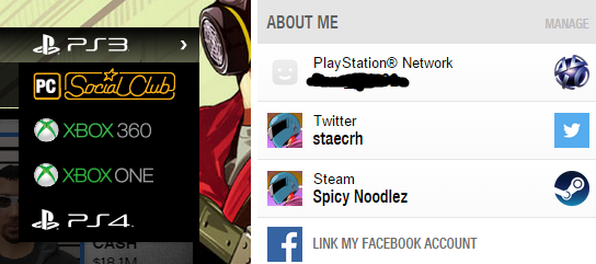 this steam account is already linked to a different social club account-0