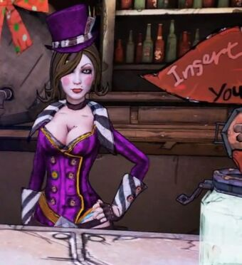 how old is moxxi-0