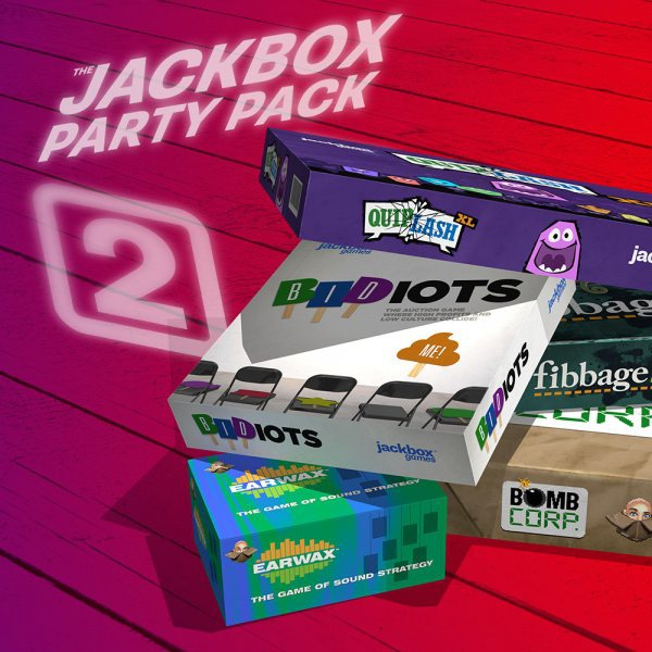 jackbox party pack 2-6