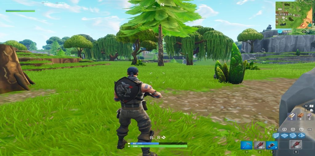 how to change res in fortnite-7