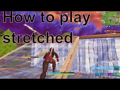 how to change res in fortnite-9