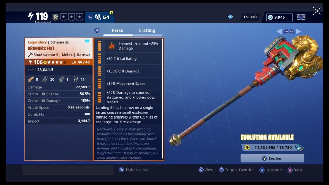 fortnite stw best weapons-4