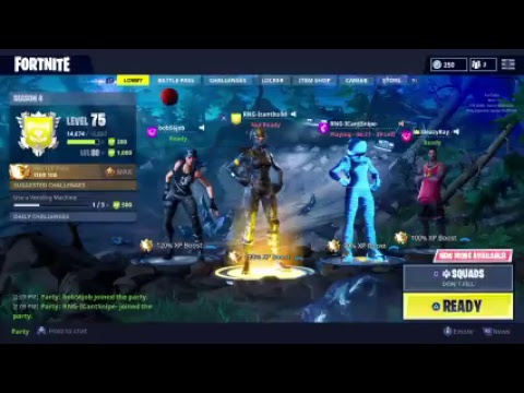 what is rng fortnite-2