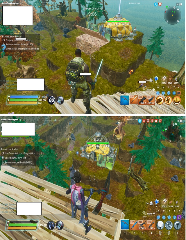 what is rng fortnite-5