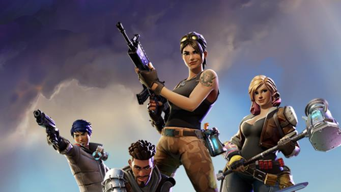 what is rng fortnite-7
