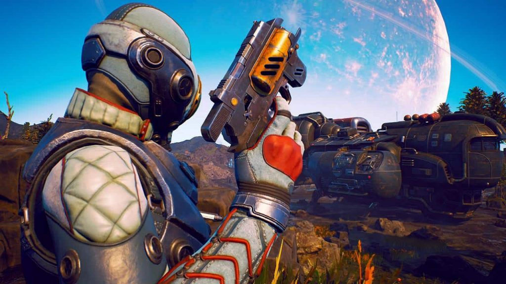 the outer worlds sales-0