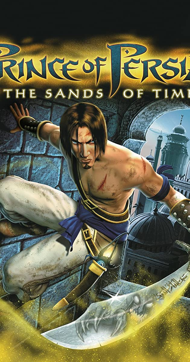 the sands of time-1