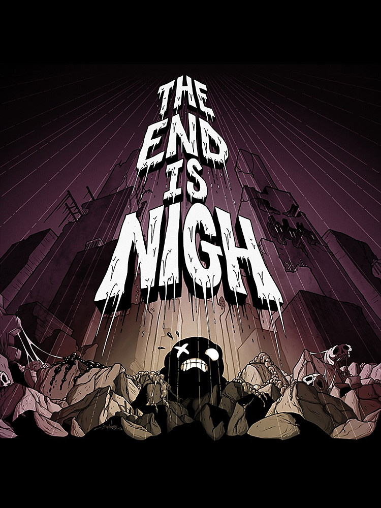 the end is nigh (video game)-5