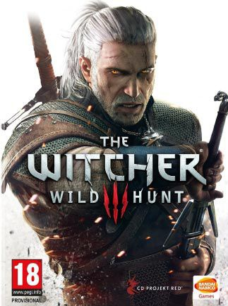 the witcher 3 game-0