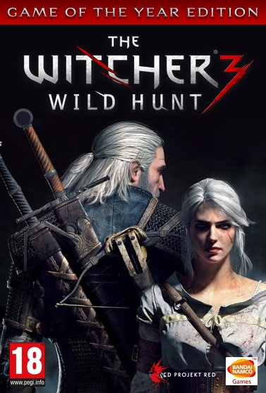 the witcher® 3-1