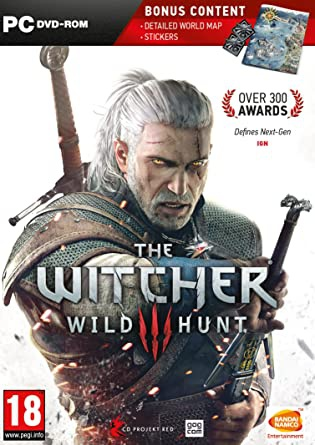 the witcher 3 game-2