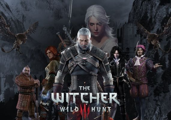 the witcher® 3-6