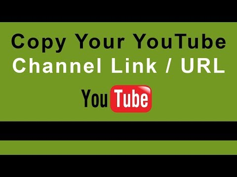 my youtube channel link-1