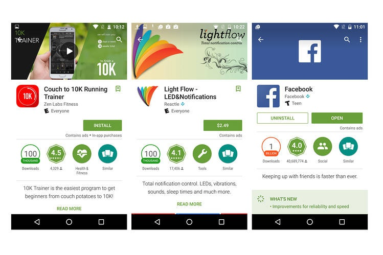 google play store app for android-6
