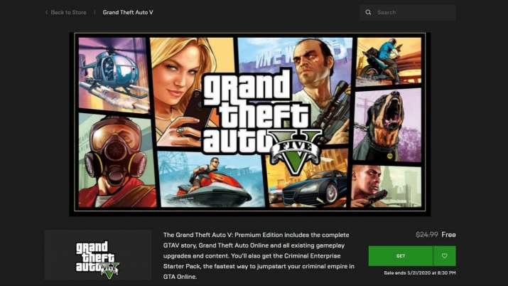 how much is gta-3