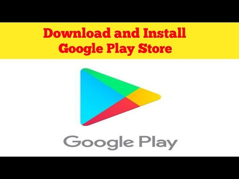 how to download play store-8