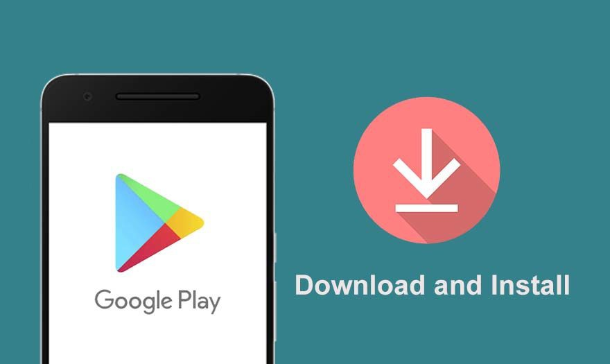 how to download play store-9