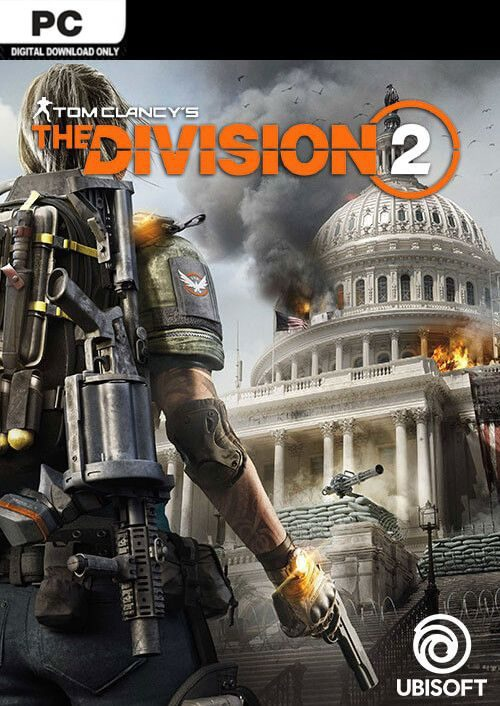 tom clancy's the division 2 pc-1