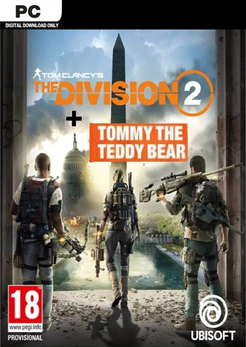 tom clancy's the division 2 pc-2