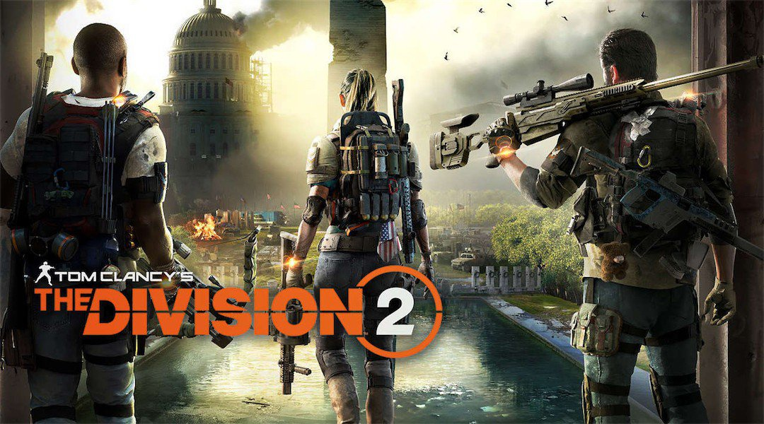 the division 2 pc-8