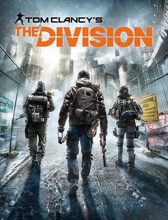the division tom clancy-0