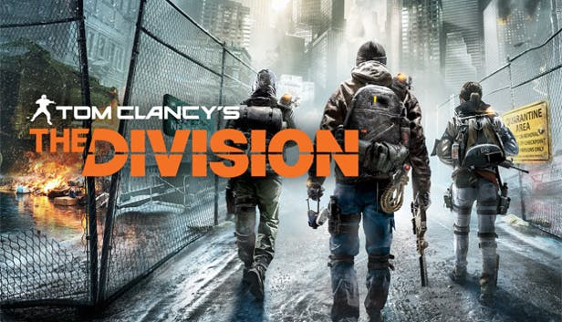 tom clancy's the division™-1