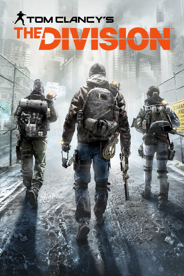 the division tom clancy-2