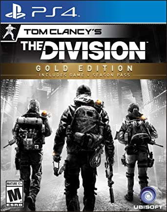 tom clancy the division gold edition-3