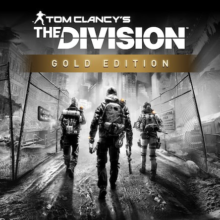 tom clancy the division gold edition-4