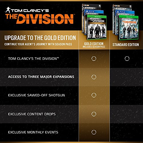 tom clancy the division gold edition-5