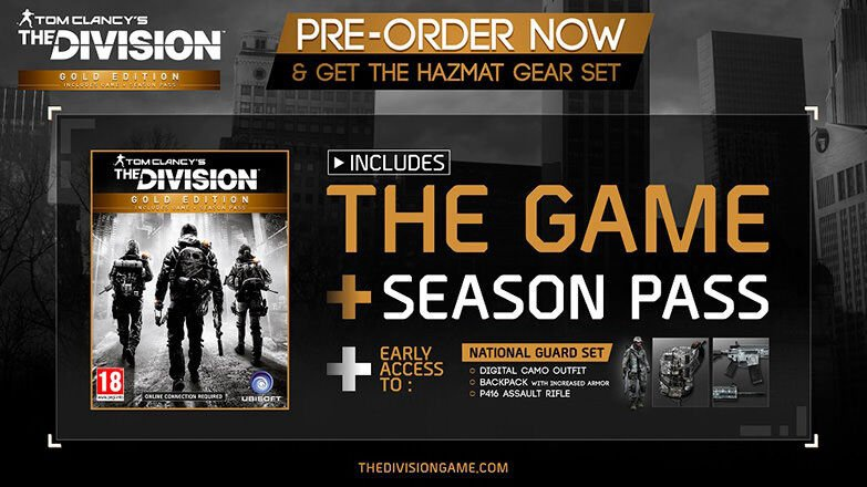 tom clancy the division gold edition-6