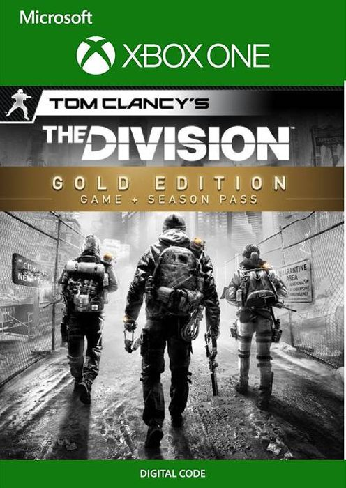tom clancy the division gold edition-7